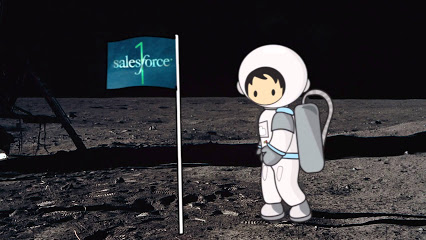Tip of the day join a local salesforce group for Salesforce free t shirt