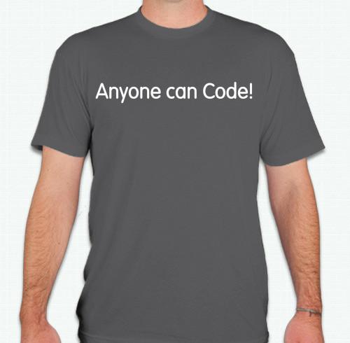 Write a guest post get an sfdc99 shirt salesforce for Salesforce free t shirt