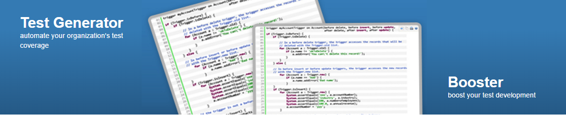 Journey from a Developer to a Vendor - Salesforce coding lessons for